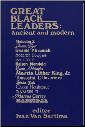 Great Black Leaders: ancient and modern - Paperback