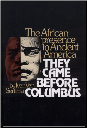 They Came Before Columbus - HARDCOVER