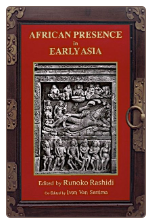 African Presence in Early Asia - Paperback