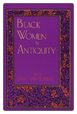 Black Women in Antiquity - Paperback