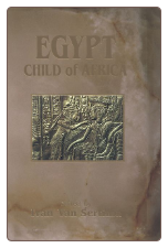Egypt: Child of Africa - Paperback