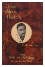 Great African Thinkers (Cheikh Anta Diop) - Paperback