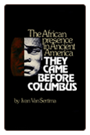 They Came Before Columbus - PAPERBACK